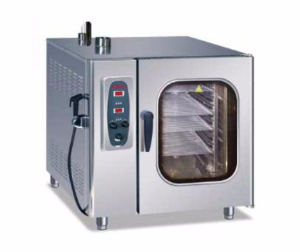 万能蒸烤箱/EWR-10-11-L十层电子版万能蒸烤箱