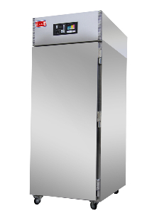 SPR-18S-18盘单门冷藏醒发箱-单门冷冻醒发箱