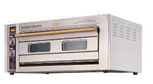 GL-2A电烘炉\一层两盘烘炉\电烤箱\一层两盘电烤箱