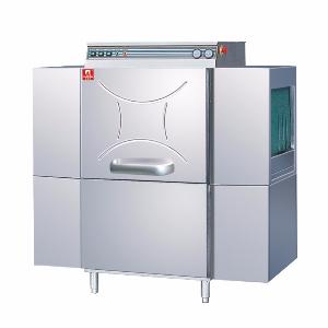 洗碗机XLC-R全自动洗碗机|篮传式洗碗机|酒店食堂餐馆洗碗机