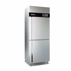 D600L2F-EZ、G600L2F-EZ双门万博下载地址苹果版立式冷藏柜 立式保鲜柜 立式冷冻柜 万博下载地址苹果版万博manbext体育官网