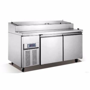 作台披萨冷柜/披萨冷藏柜/披萨保鲜冷柜
