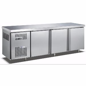 万博下载地址苹果版保鲜工作台UB-18L2-万博下载地址苹果版工作台冷柜