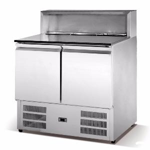 YSB-027厨房万博下载地址苹果版工作台/万博下载地址苹果版工作台冷柜