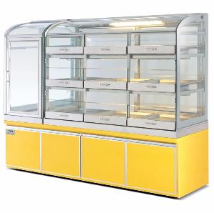热柜,热酥柜,抽屉式热酥柜,桌上型热柜,桌上型蛋挞柜
